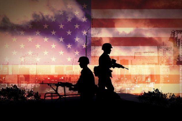 Terrorismin Vastainen Sota